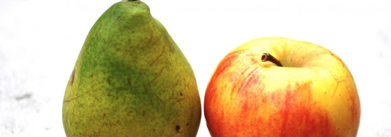 recette spiruline pomme poire